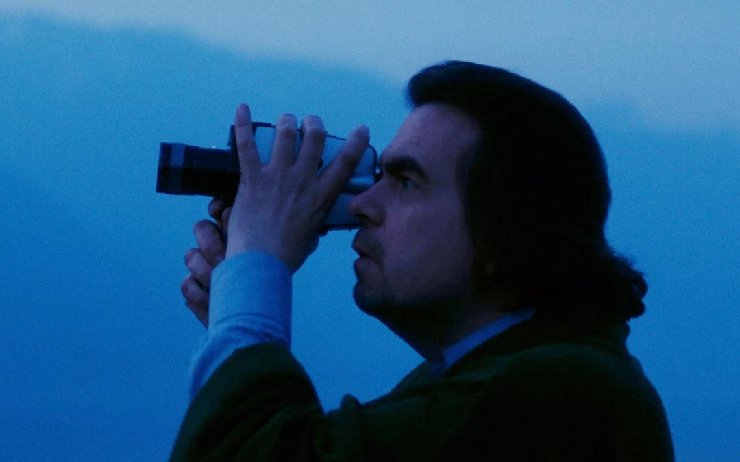 LA SEPARATION DES TRACES de Francis Reusser éligible au Prix du cinéma suisse
